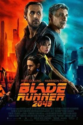 Blade Runner 2049 poster #1512116