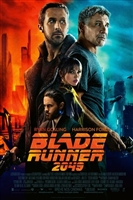 Blade Runner 2049 #1512116 movie poster