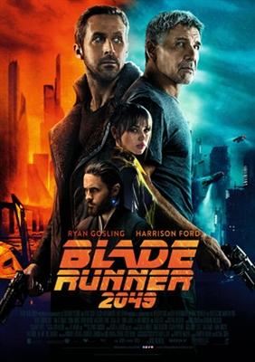 Blade Runner 2049 poster #1512118