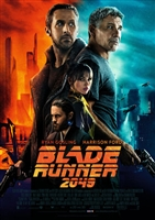Blade Runner 2049 #1512118 movie poster