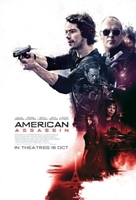 American Assassin #1512132 movie poster
