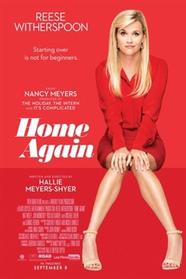 Home Again poster #1512140