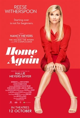 Home Again poster #1512143