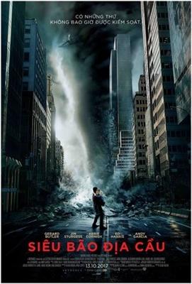 Geostorm poster #1512144