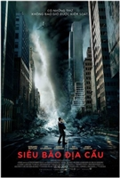Geostorm #1512144 movie poster