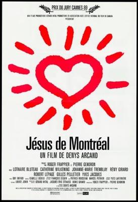 Jésus de Montréal poster #1512146