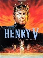 Henry V movie poster