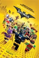 The Lego Batman Movie  movie poster
