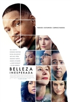 Collateral Beauty  movie poster