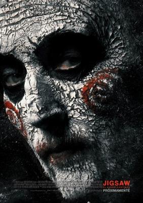Jigsaw poster #1512294