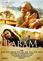 Babam movie poster