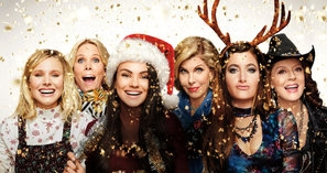 A Bad Moms Christmas poster #1512365