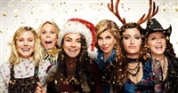 A Bad Moms Christmas #1512365 movie poster