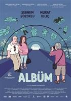 Albüm  movie poster