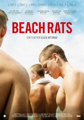 Beach Rats poster #1512500