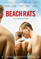 Beach Rats #1512500 movie poster