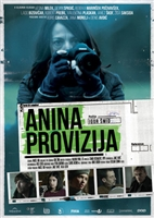 Anina provizija movie poster