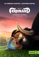 The Story of Ferdinand  #1512674 movie poster