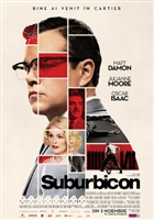 Suburbicon #1512677 movie poster