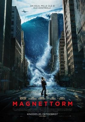 Geostorm poster #1512680