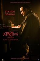 Attrition movie poster