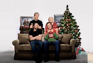 Daddy's Home 2 poster #1512701