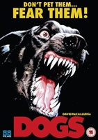 Dogs movie poster