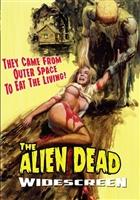 Alien Dead movie poster