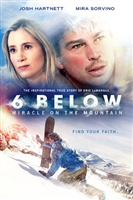 6 Below #1512779 movie poster