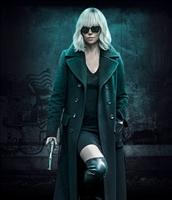 Atomic Blonde (2017) movie poster #1512790