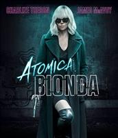 Atomic Blonde (2017) movie poster #1512791