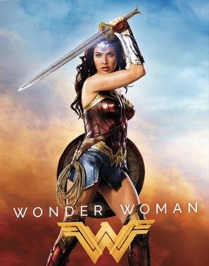 Wonder Woman poster #1512795