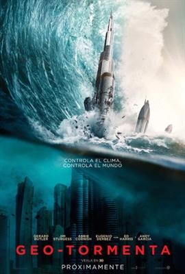 Geostorm poster #1512976
