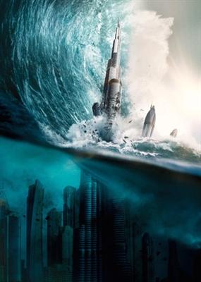Geostorm poster #1513018