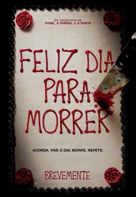 Happy Death Day poster #1513031