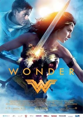 Wonder Woman poster #1513313