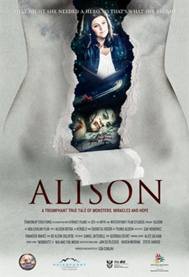 Alison poster #1513560