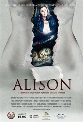 Alison poster #1513561