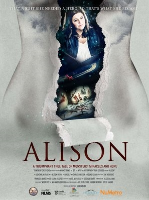 Alison poster #1513562