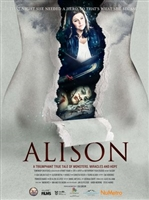 Alison movie poster