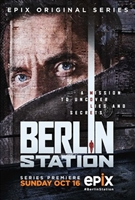 Berlin Station movie poster