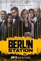 Berlin Station movie poster