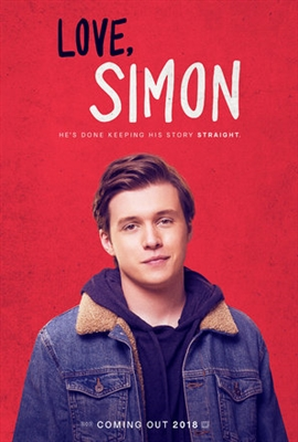 Love, Simon poster #1513811
