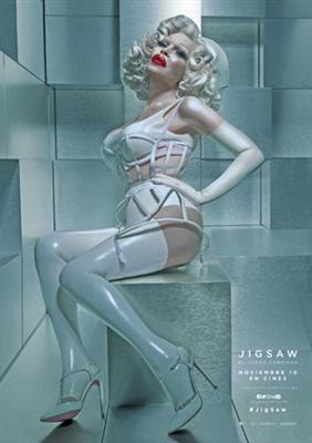 Jigsaw poster #1513843