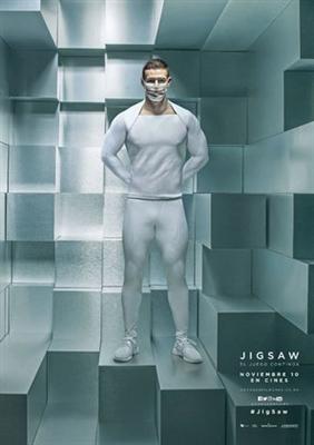 Jigsaw poster #1513846