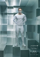 Jigsaw #1513846 movie poster