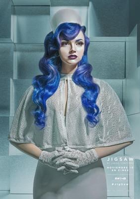 Jigsaw poster #1513848