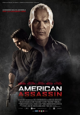 American Assassin poster #1513849