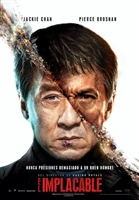 The Foreigner #1513852 movie poster