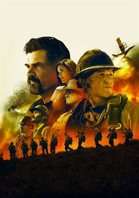 Only the Brave poster #1513854